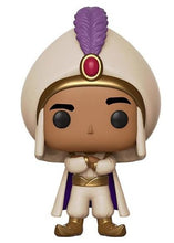 Load image into Gallery viewer, Prince Ali (Aladdin) Funko Pop #475