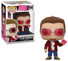 Load image into Gallery viewer, Tyler Durden (Fight Club) Funko Pop #919