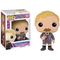 Load image into Gallery viewer, Augustus Gloop (Willy Wonka) Funko Pop #332