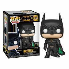Batman Forever Funko Pop #289