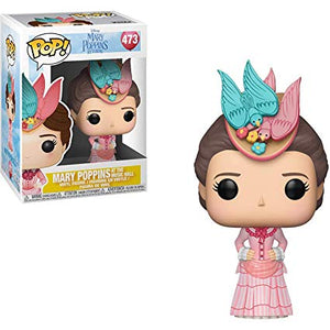 Mary Poppins at Music Hall (Mary Poppins Returns) Funko Pop #473
