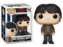 Load image into Gallery viewer, Mike  - Snowball Dance (Stranger Things) Funko #729