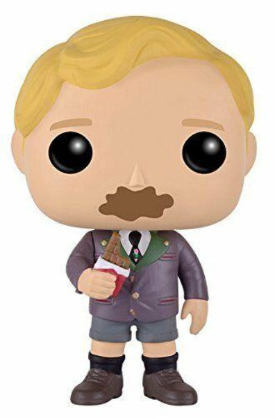 Augustus Gloop (Willy Wonka) Funko Pop #332