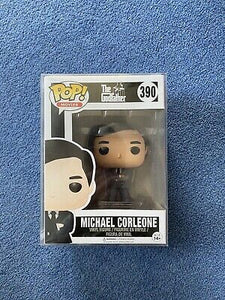 Michael Corleone - grey suit (The Godfather) Funko Pop #390