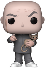 Load image into Gallery viewer, Dr. Evil (Austin Powers) Funko Pop #644