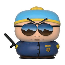 Load image into Gallery viewer, Cartman - Policeman (South Park) Funko Pop #17