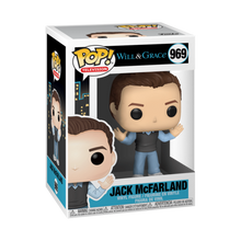 Load image into Gallery viewer, Jack McFarland (Will & Grace) Funko Pop #969