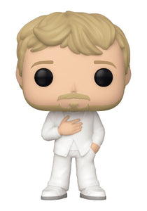 Brian Littrell (Backstreet Boys) Funko Pop #139