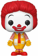 Load image into Gallery viewer, Ronald McDonald (McDonald's) Funko Pop #85