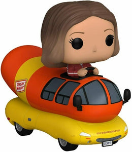 Oscar Mayer - Wienermobile Funko Pop #97
