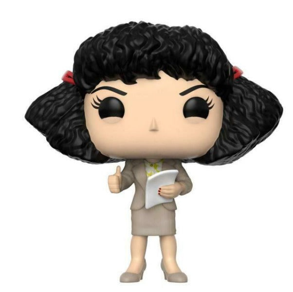 Roseanne Roseannadanna (Saturday Night Live) Funko Pop #05