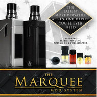 Limitless Mod Co. Marquee 80W AIO Vape Starter Kit