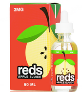 Reds Apple E Juice – 60ml