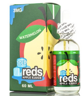 Reds Iced Watermelon E-liquid 60ml