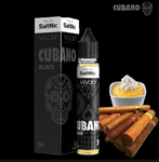 Cubano Black by VGOD Salt Nic 30ML