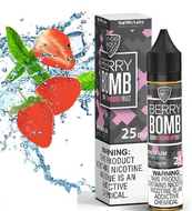 VGOD Iced Berry Bomb Salt Nic - 30ml