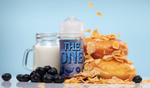 The One Blueberry EJuice by Beard Vape Co 100ml