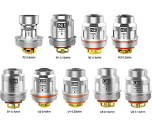 Load image into Gallery viewer, VooPoo Uforce Replacement Coils (5pcs/pack)