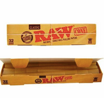 Raw Classic Cones King Size Pre Rolled Cone - 32 Pack