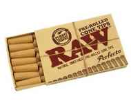 RAW Tips Pre-Rolled Cone Perfecto