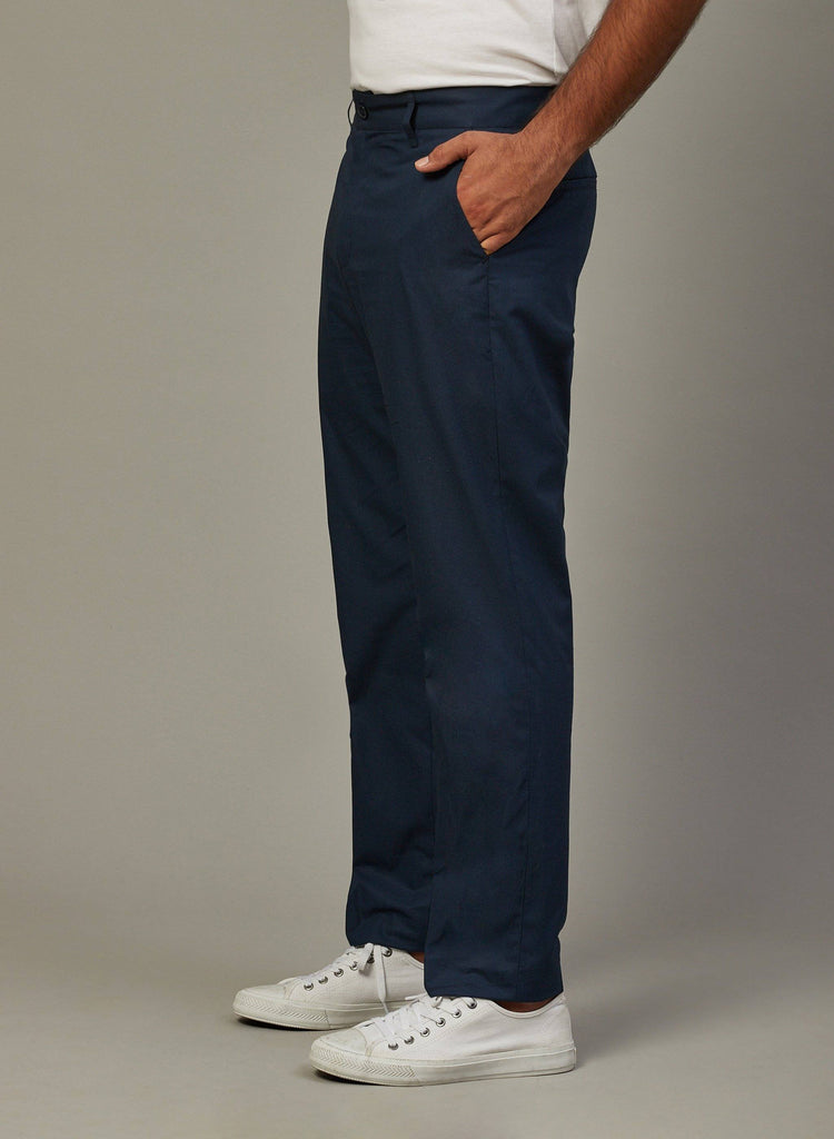 MARIN TROUSERS - Genes online store 2020