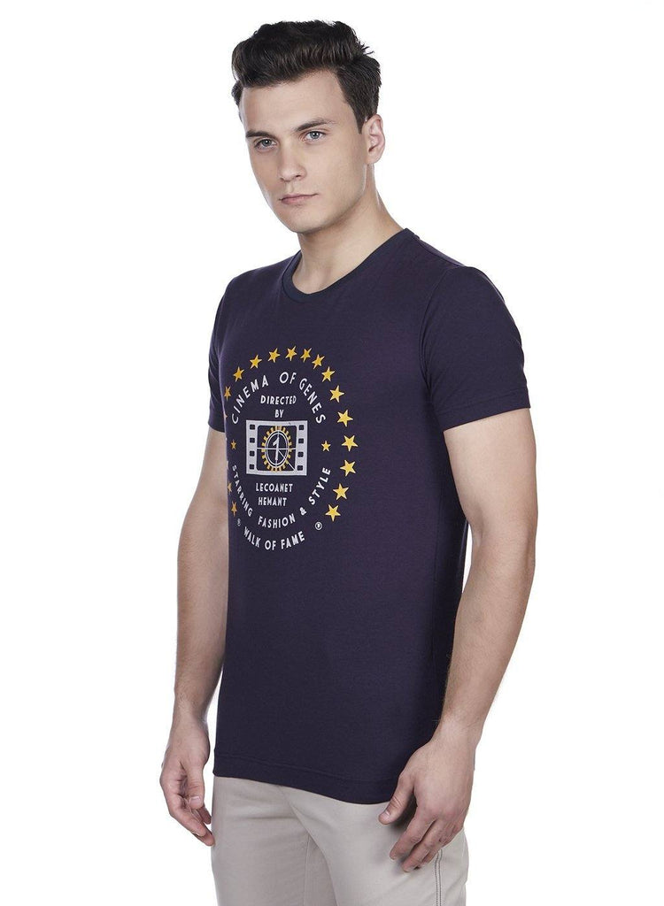 THE CINEMA OF GENES T-SHIRT - Genes online store 2020