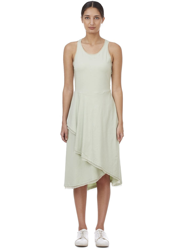 Willa Draped Dress - Genes online store 2020