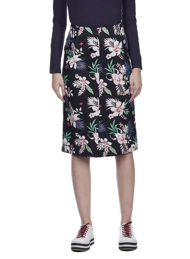 FRIDAY RELEASE SKIRT - Genes online store 2020