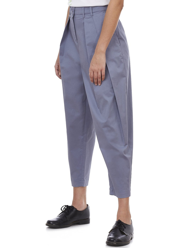 Emma Pleated Pants - Genes online store 2020