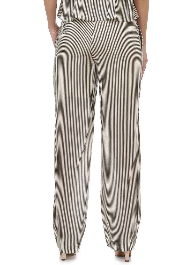 Nyla Striped Trouser - Genes online store 2020