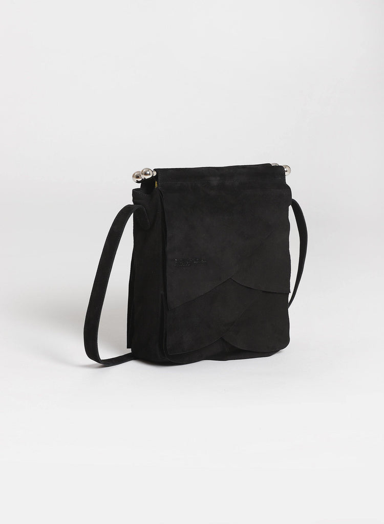 EVERNIA MESSENGER BAG - Genes online store 2020