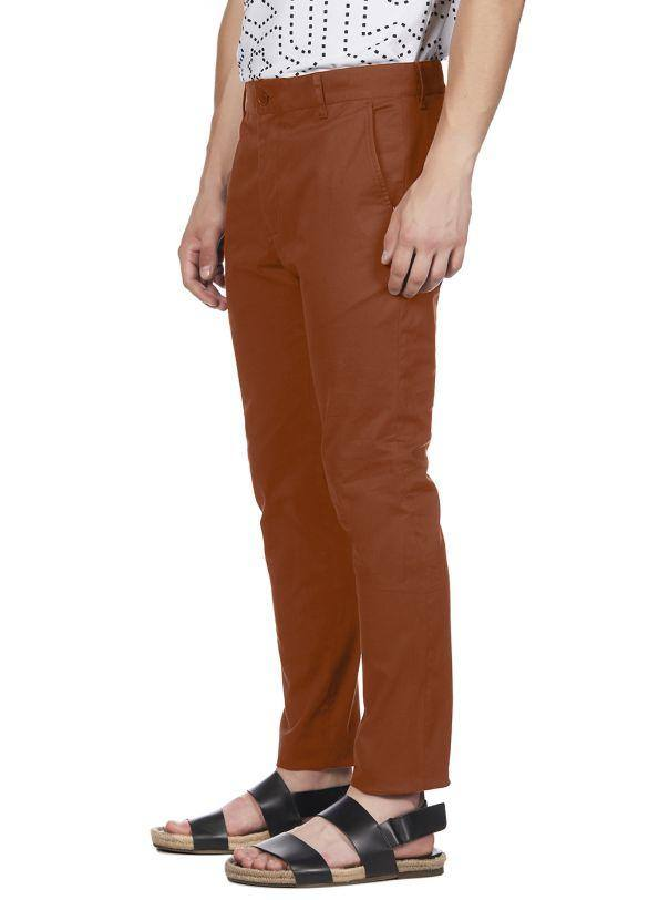 MARCH MEADOWS CHINOS - Genes online store 2020