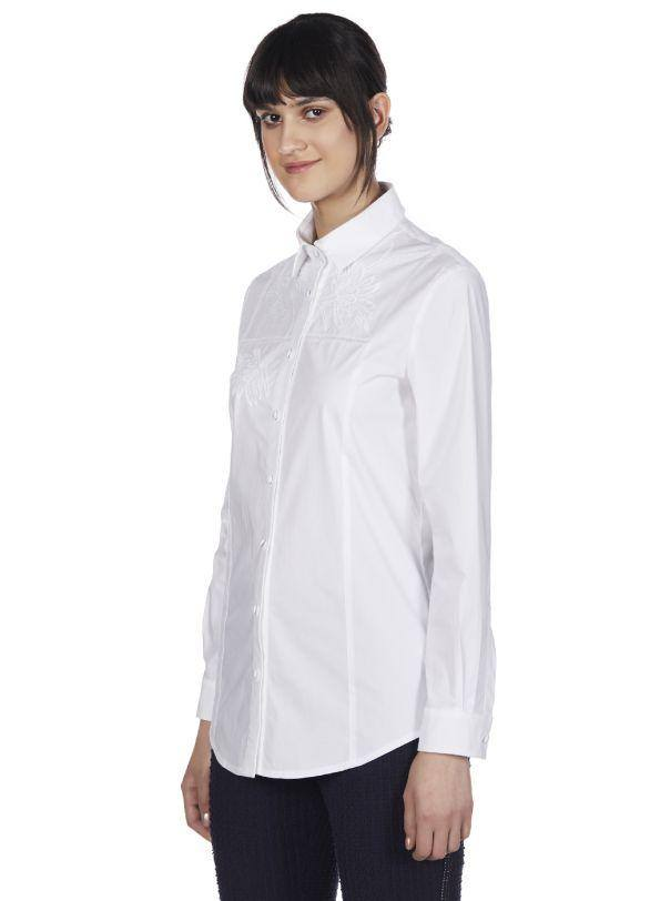 SERENIC SPRING BUTTON DOWN SHIRT - Genes online store 2020