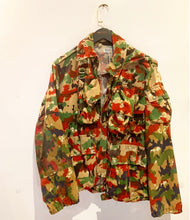 Load image into Gallery viewer, Vintage Swiss Parka