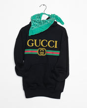 Load image into Gallery viewer, Vintage GUCCI LOGO Hoodie