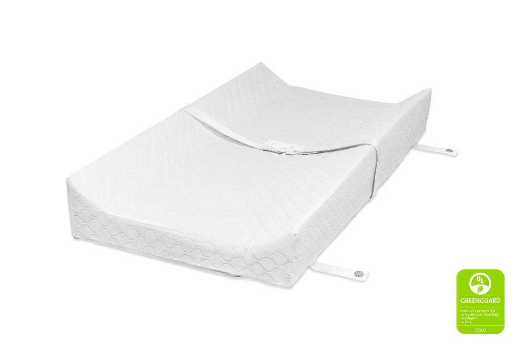 M5319BL,Contour Changing Pad For Changer Tray  Default Title