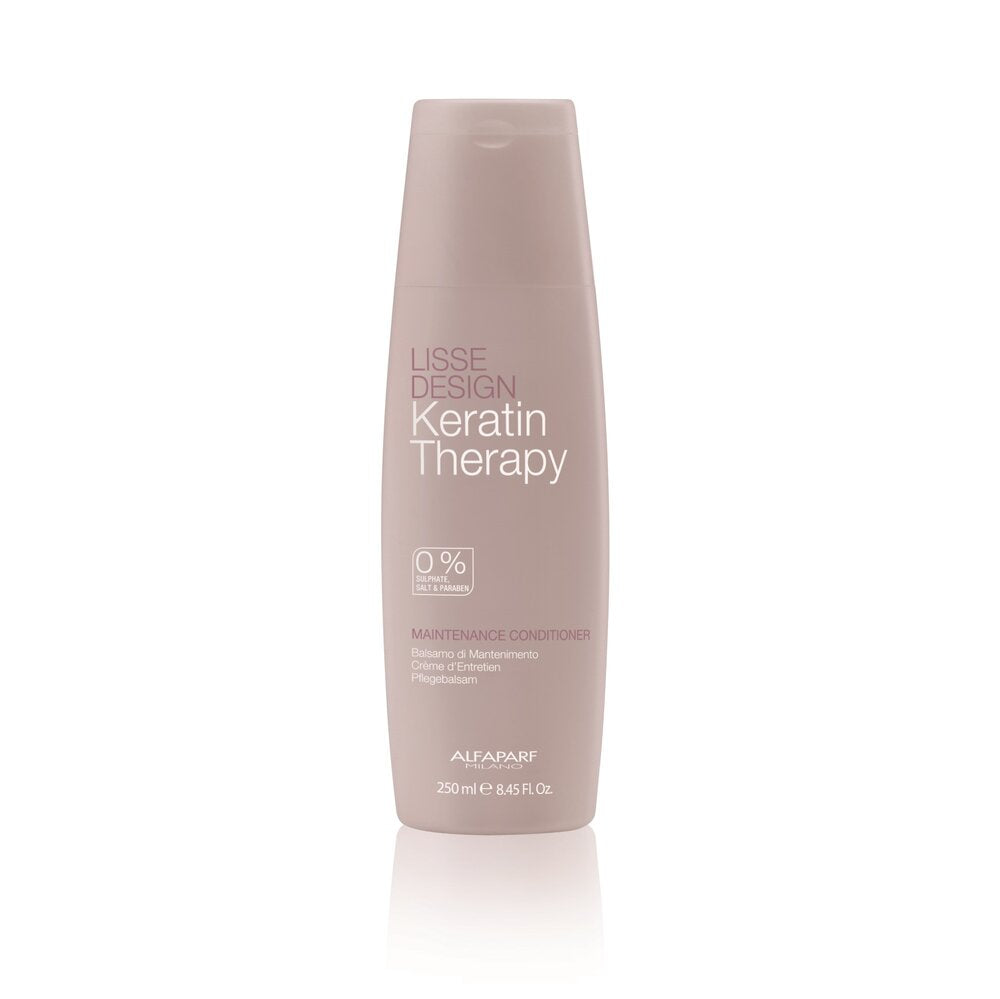 Lisse Keratin Therapy Maintenance Conditioner