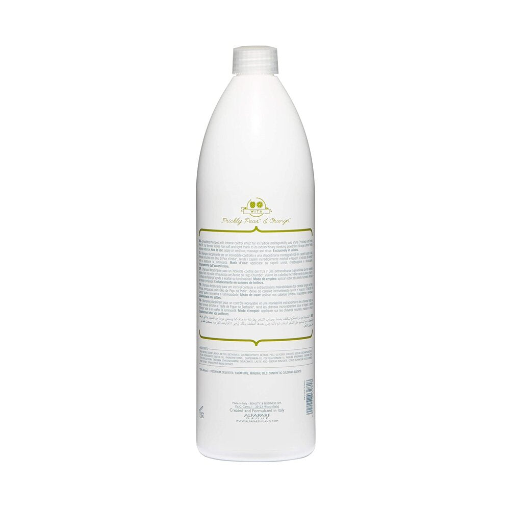 Precious Nature Long + Straight Shampoo