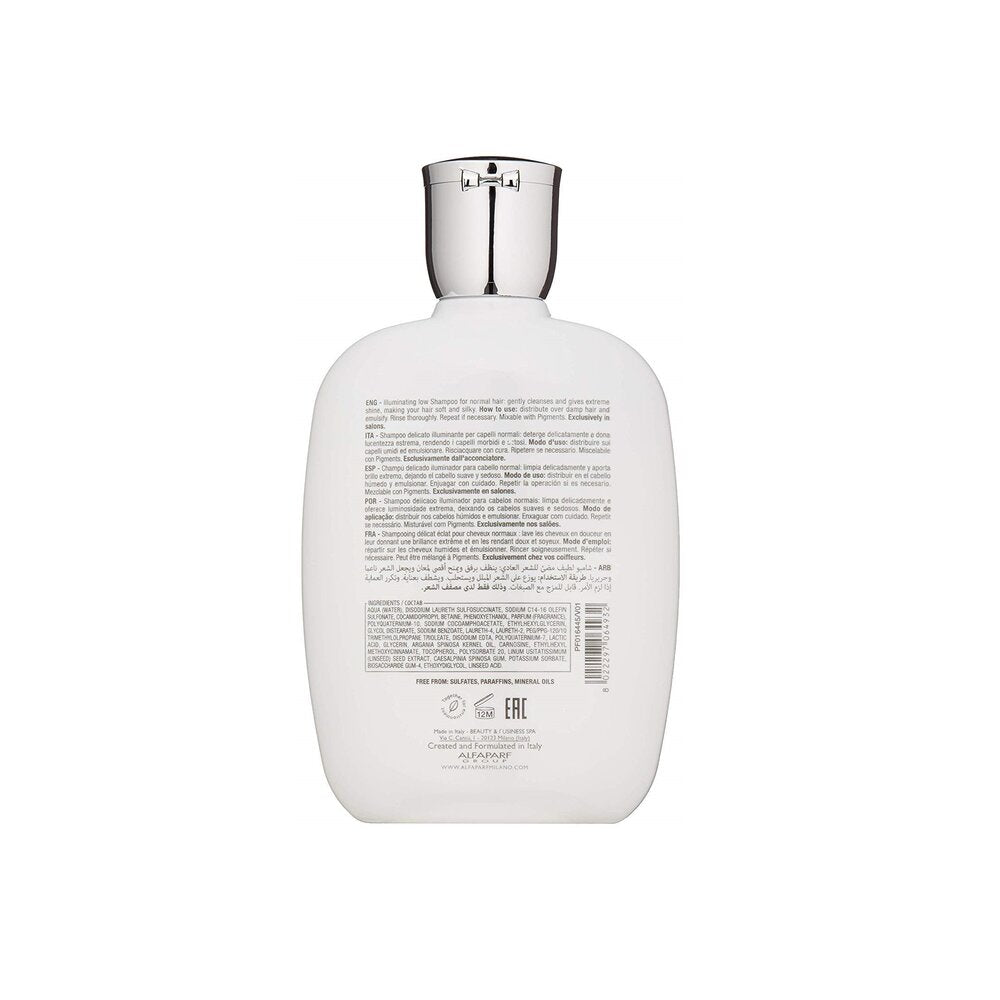 Semi Di Lino Diamond Illuminating Shampoo