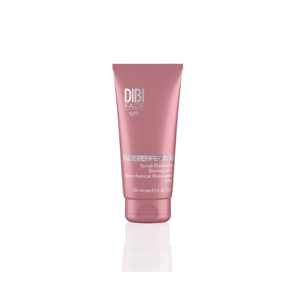 Face Perfection Biomechanical Scrub