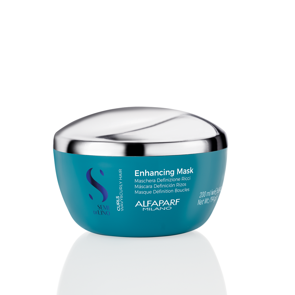 Semi Di Lino Curls Enhancing Mask