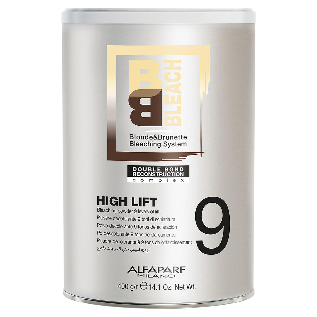 BB Bleach High Lift 9 Levels