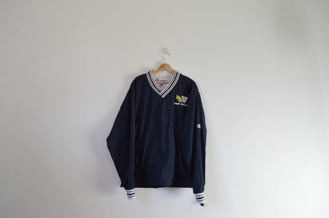 Champion Navy Jacket