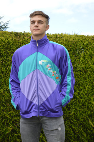 90's Lotto Sport Jacket