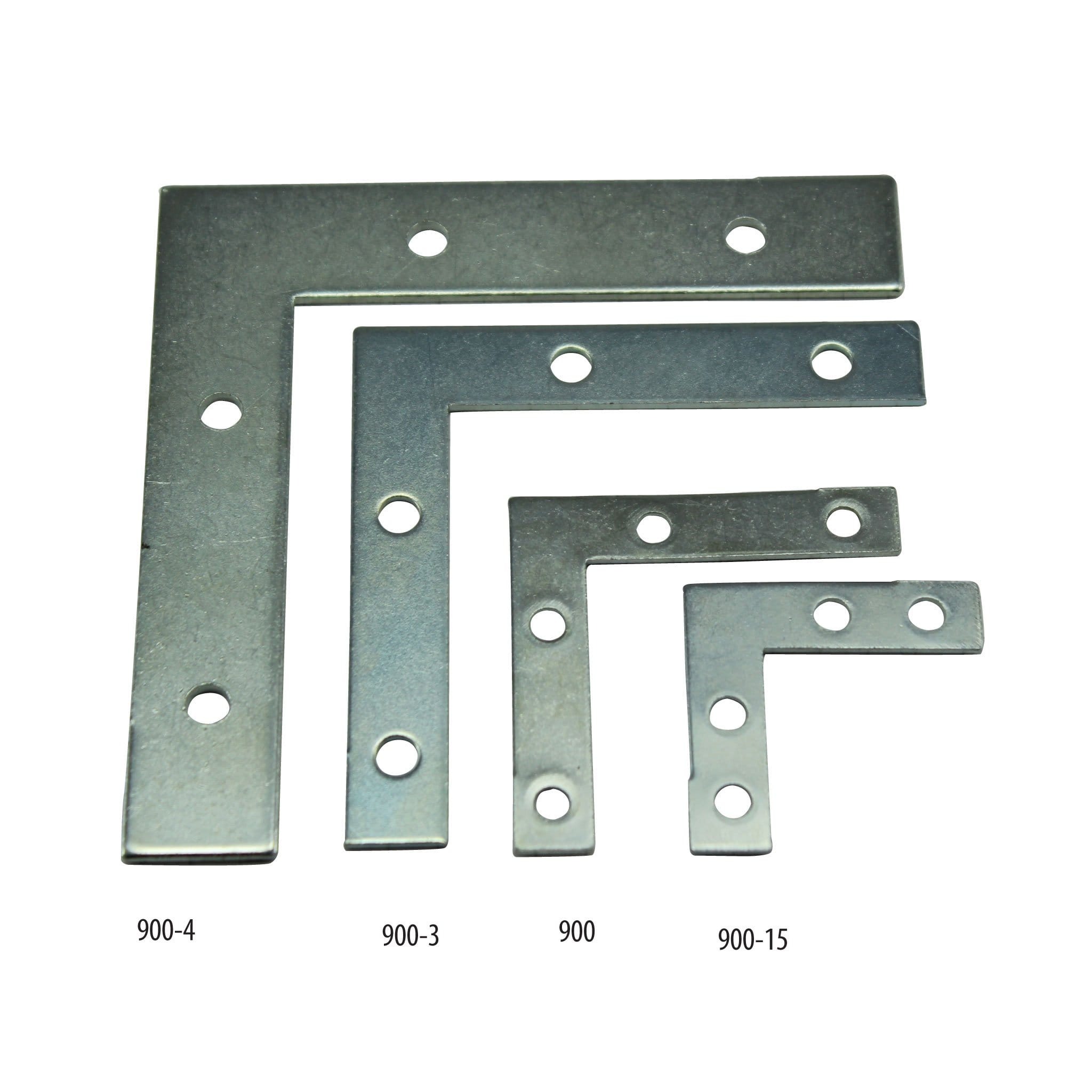 "3"" x 3"" Reinforcing Corner Angle - pack of 100"