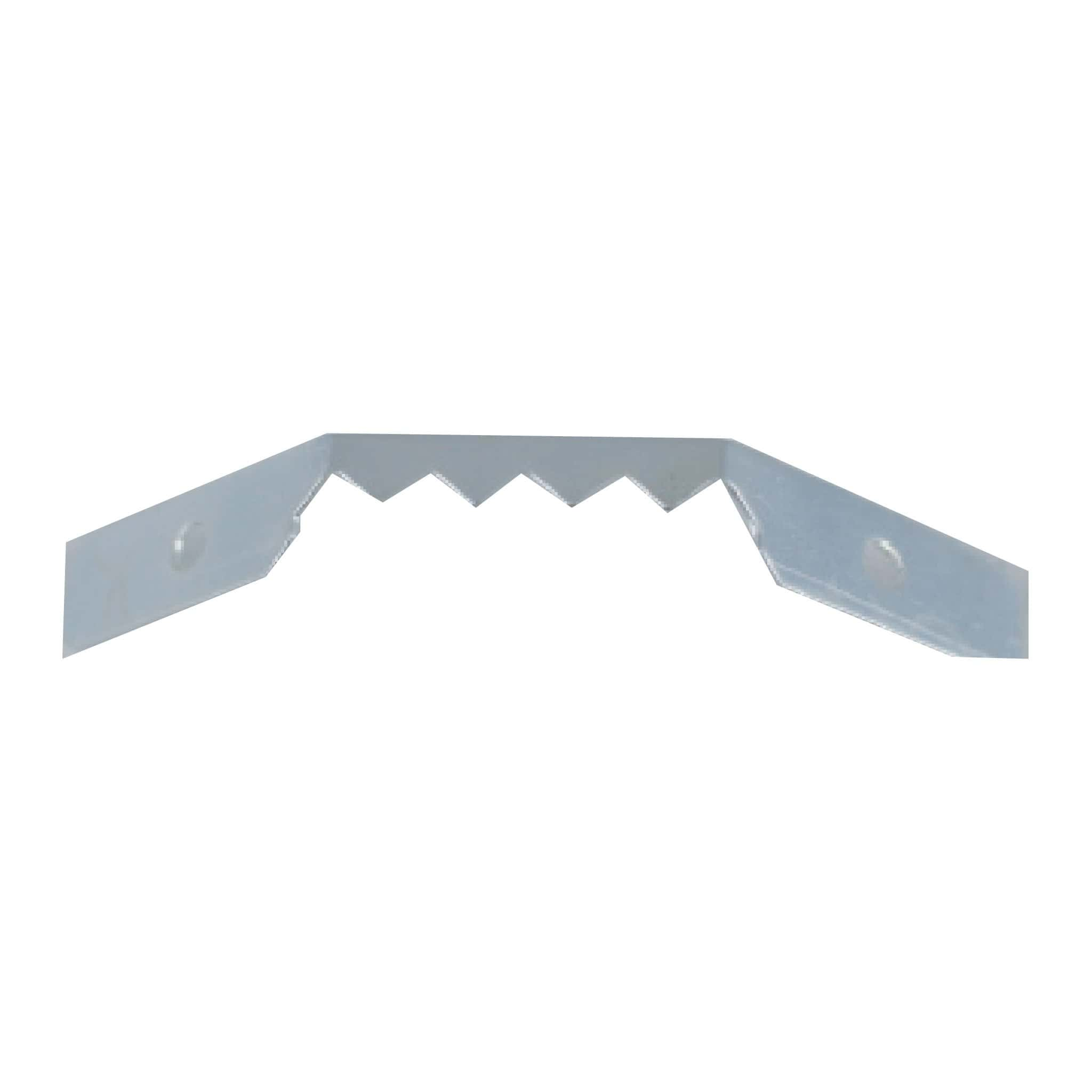 Snap In Recessed Sawtooth Hanger - ST2010 - pack of 100