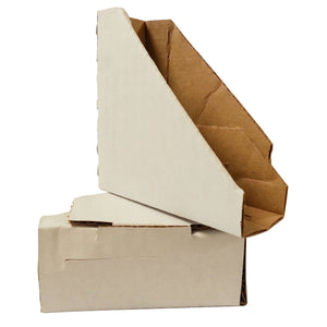 Corrugated Cardboard Protectors | 3 Position | CP2 | Box of 1008