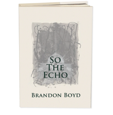 SO THE ECHO BOOK