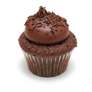 Devil's Dark Chocolate - Littlecupcakes