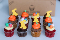 Easter holiday Cupcakes